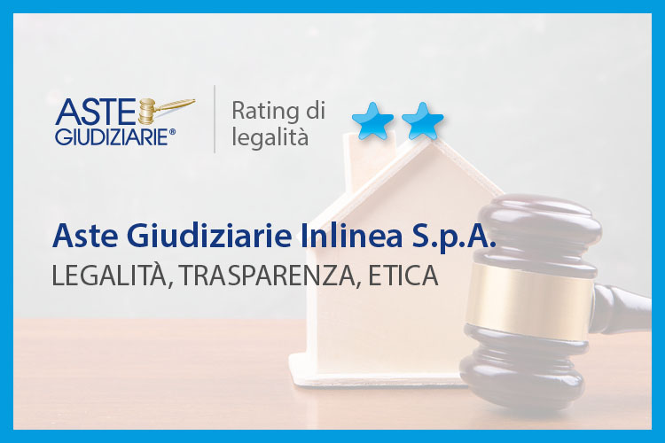 rating legalita