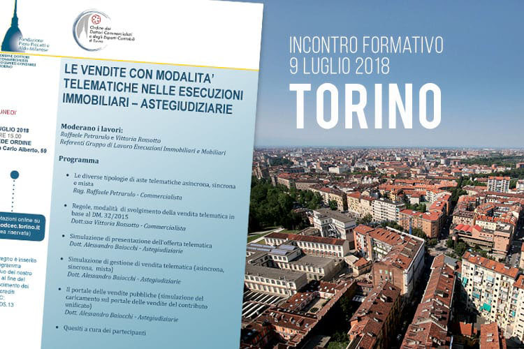 Incontro Torino